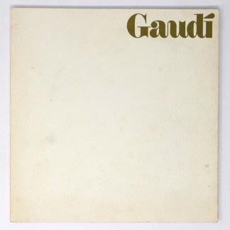 Gaudi ガウディ展