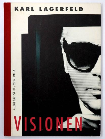 KARL LAGERFFLD: VISIONEN
