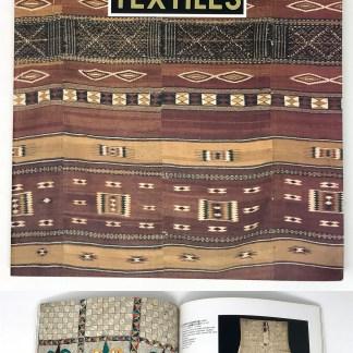 大英博物館所蔵品による アフリカの染織