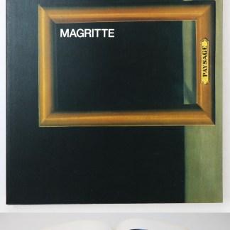 ルネ・マグリット展 1994-1995