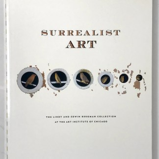 Surrealist Art: The Bergman Collection