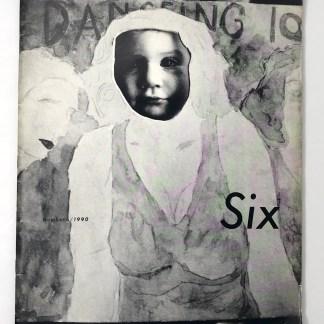 COMME des GARCONS コム・デ・ギャルソン Six (sixth sense) Number6 1990