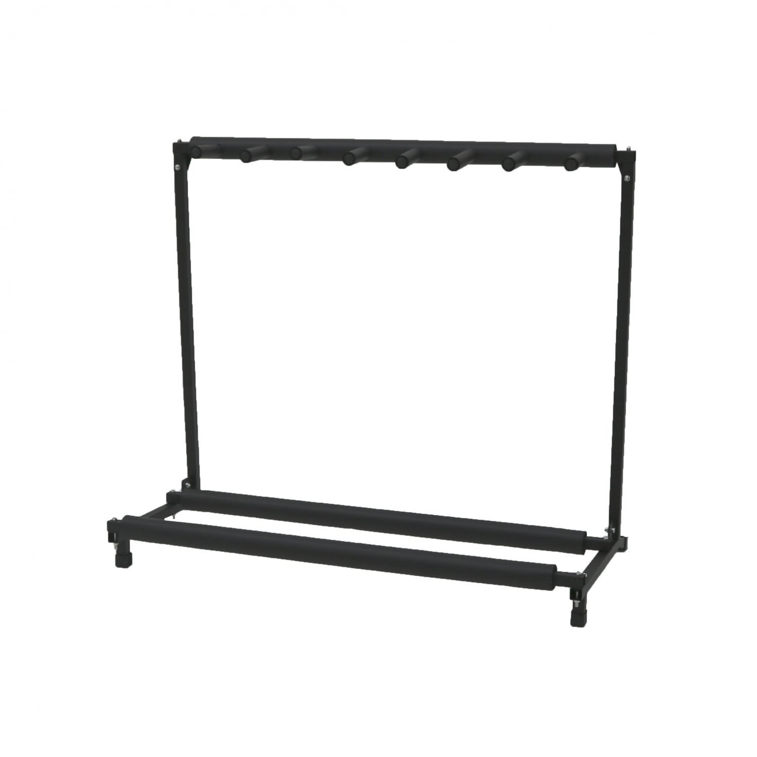 7 Way Multi Guitar Rack Holder Stand Electric Acoustic