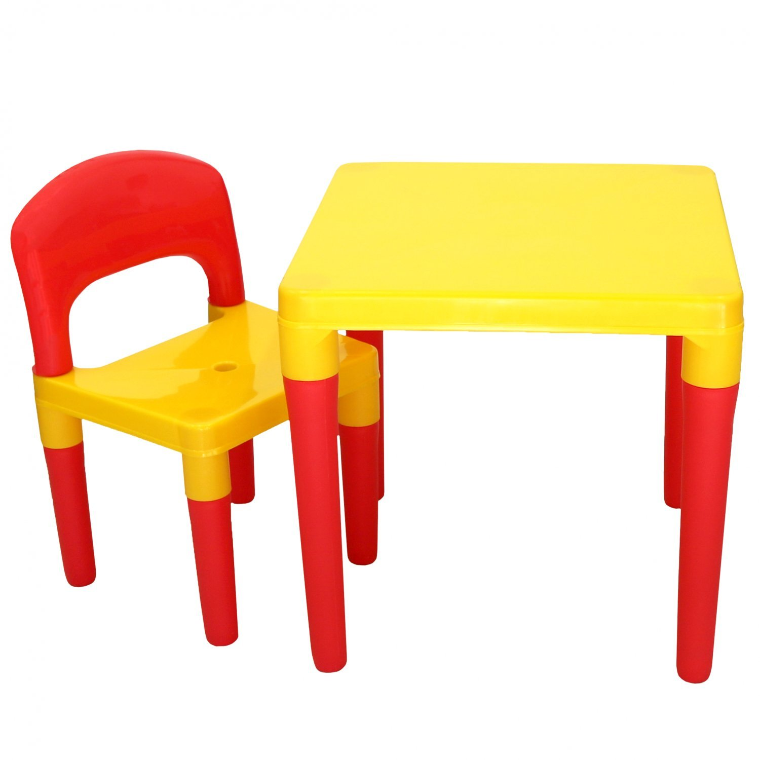 Kids Childrens Table Chair Furniture Set Bedroom Playroom 21 99 Oypla Stocking The Very Best In Toys Electrical Furniture Homeware Garden Gifts And Much More
