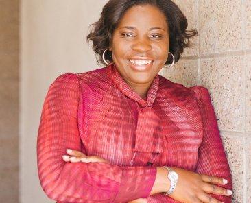 Cerila Gailliard, Owner of OYS LLC