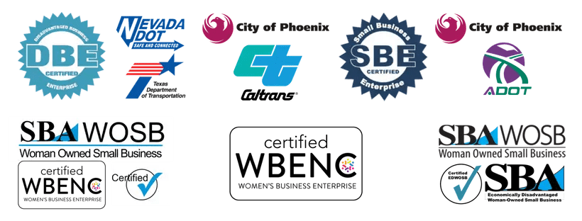 Business Certifications OYS LLC Project Management