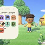 Custom Designs Animal Crossing New Horizons Wiki Guide Ign