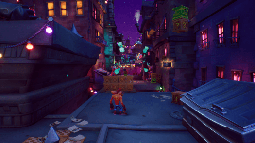 Every Flashback Tape Location in Crash 4 - Crash Bandicoot 4: It's About Time Wiki Guide 6