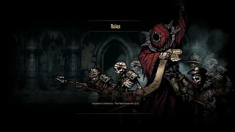 Bosses - Darkest Dungeon Wiki Guide - IGN