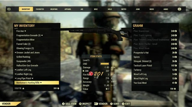 Money Making Guide How To Sell And Vendor Locations