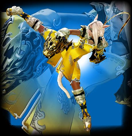 Monk Final Fantasy XIV A Realm Reborn Wiki Guide IGN
