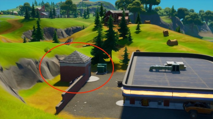 All Fortnite Shadow Safe House Locations and Map - Fortnite Wiki Guide -  IGN | Tech.Money.Fitness