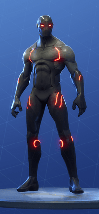 Skins And New Cosmetic Items In Season 4 Fortnite Wiki