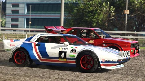 Cunning Stunts - GTA 5 Wiki Guide - IGN
