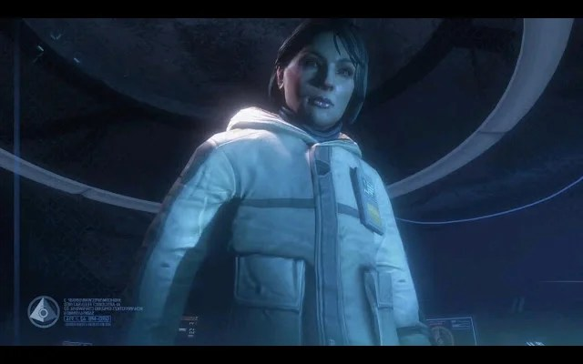 Catherine Halsey - Halo 4 Wiki Guide - IGN