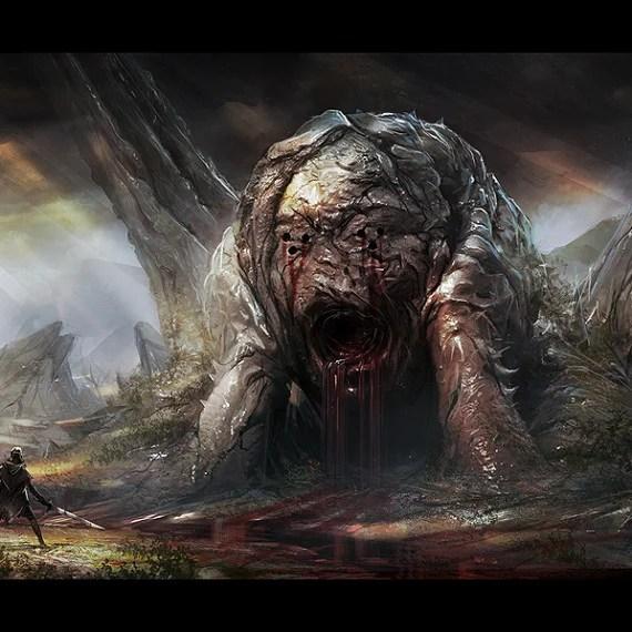 Concept Art Hellblade Senua S Sacrifice Wiki Guide Ign