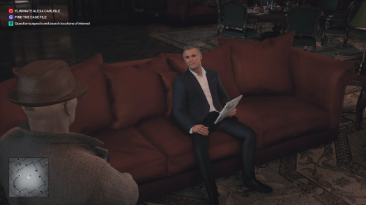 Means, Motive And Opportunity - Hitman 3 Wiki Guide 21