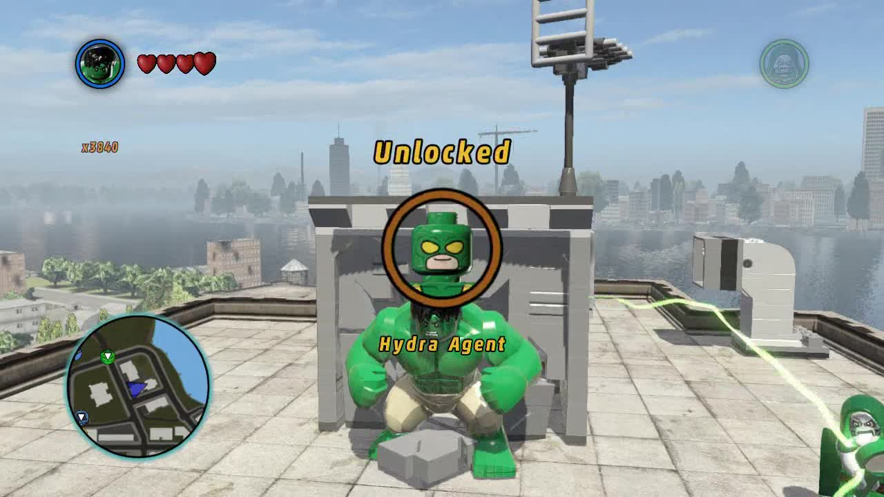 Character Tokens Lego Marvel Super Heroes Wiki Guide Ign Epicgaming