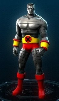 Costume Colossus Marvel Heroes Wiki Guide IGN