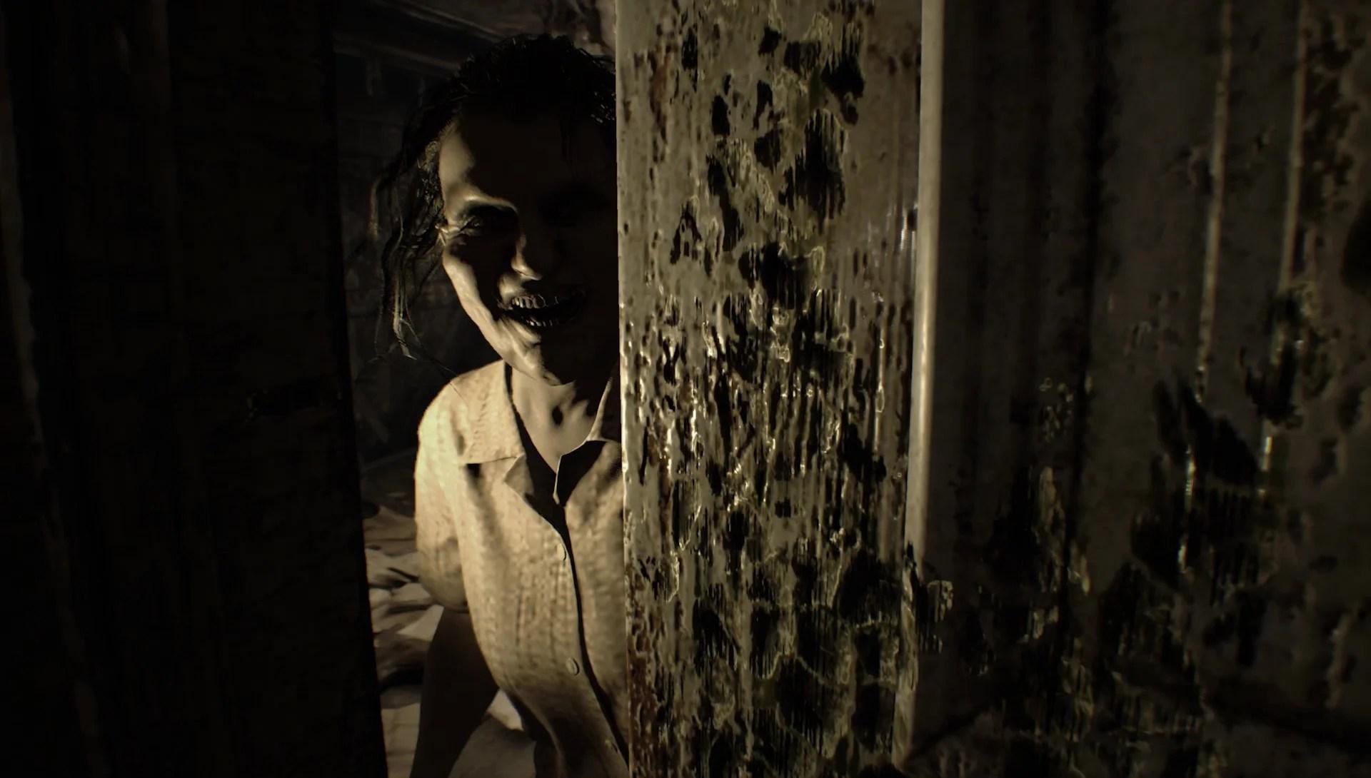 Image result for resident evil 7 image