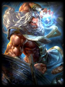 Zeus - Smite Wiki Guide - IGN