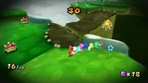 Yoshi Star Galaxy part 3 - Super Mario Galaxy 2 Wiki Guide ...