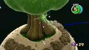 Boss Blitz Galaxy - Green Stars - Super Mario Galaxy 2 ...