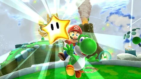 Walkthrough - Super Mario Galaxy 2 Wiki Guide - IGN