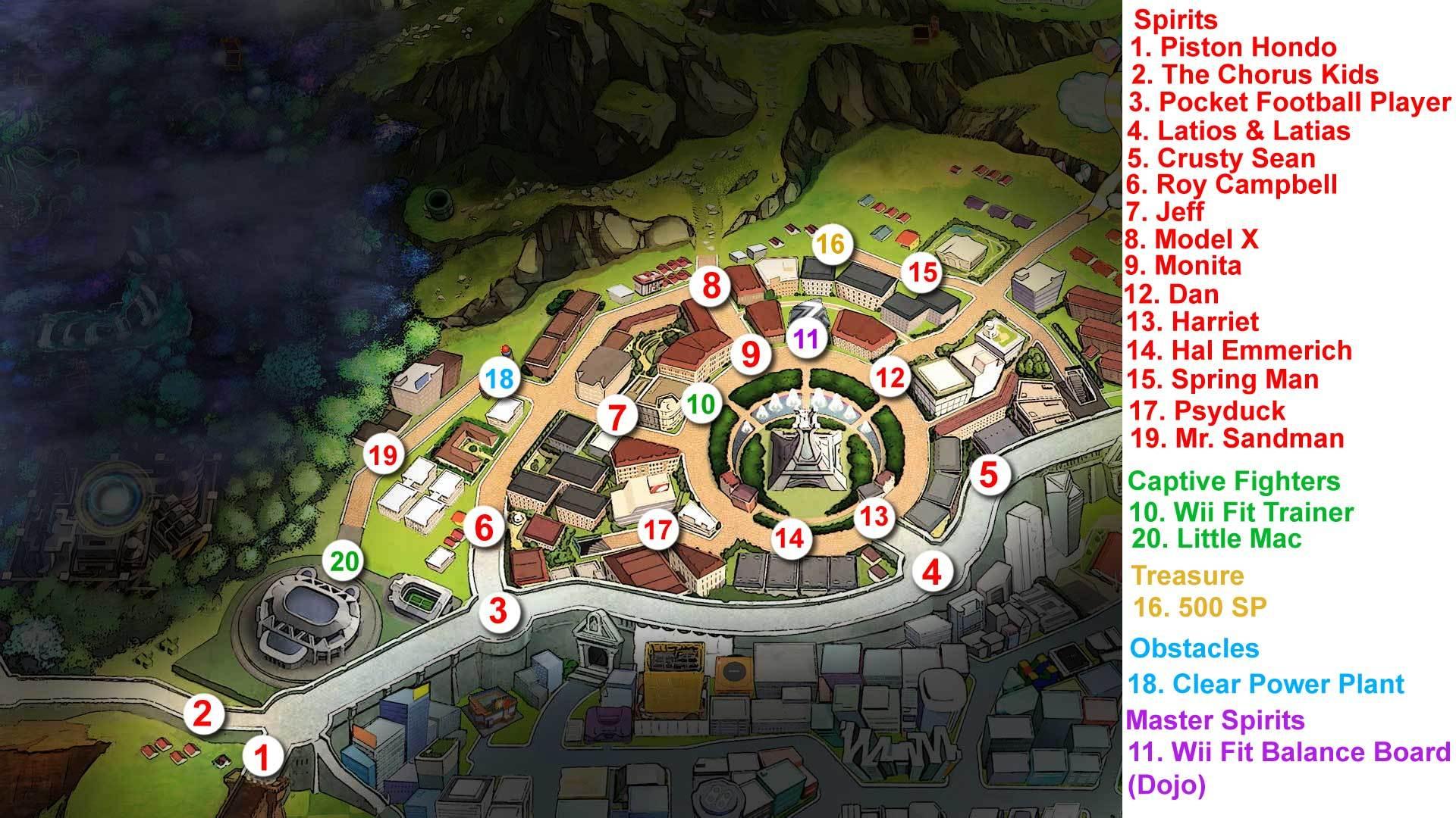 Lumiose City Super Smash Bros Ultimate Wiki Guide IGN