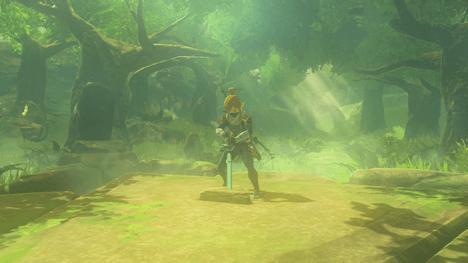 Nintendont Four Swords Adventure