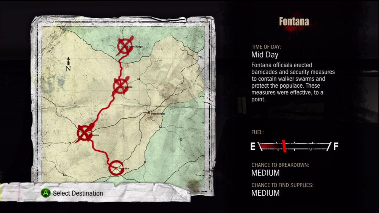 The Walking Dead Survival Instinct Review IGN
