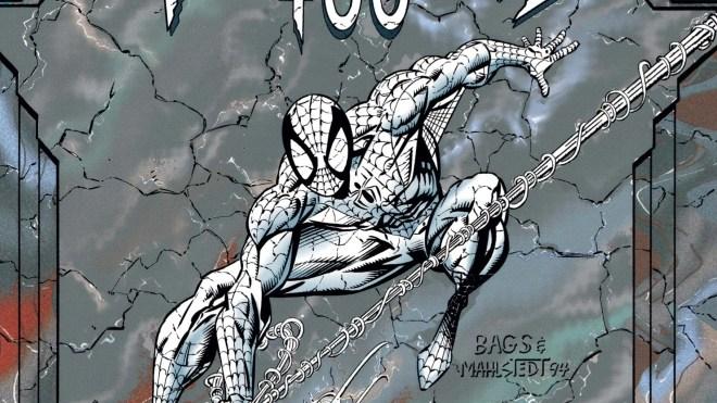 05-Gift-Conversation The 25 Greatest Spider-Man Stories   IGN