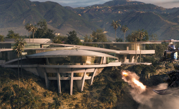 How Much Is Tony Starks Mansion Worth IGN
