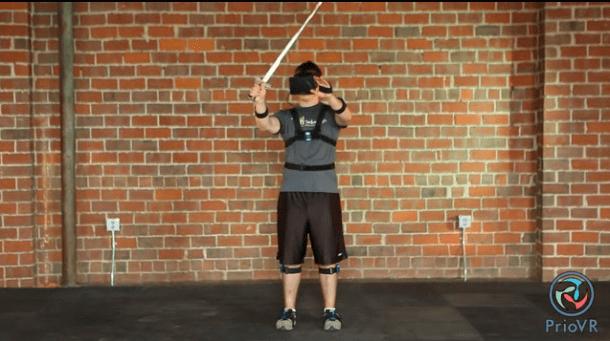 Enhancing the Oculus Rift experience