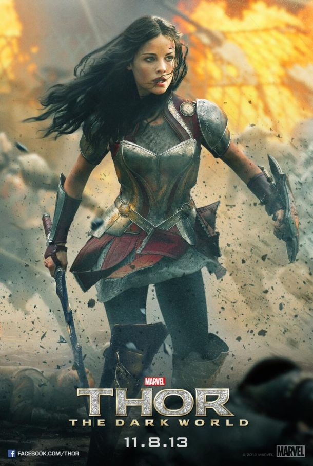 poster for Thor2