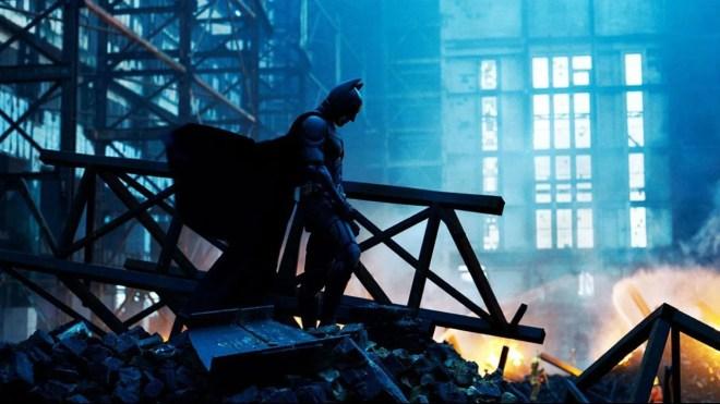 the-dark-knight Ranking the Batman Movies | IGN