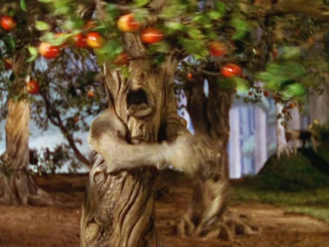 wizard-of-oz-720x540 The 10 Greatest Movie Trees | IGN
