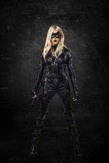 Laurel Lance Black Canary