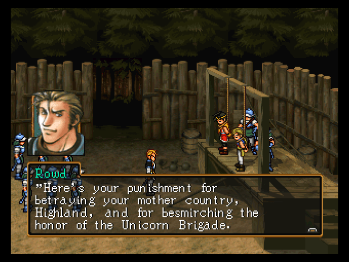 Why Suikoden II Is The Best Game Youve Never Played IGN