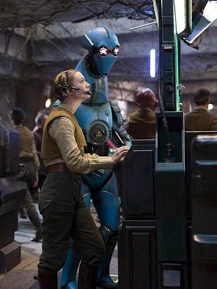 10c Star Wars - O Desperar da Força e todos seus Easter eggs