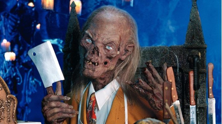 tales from the crypt returns