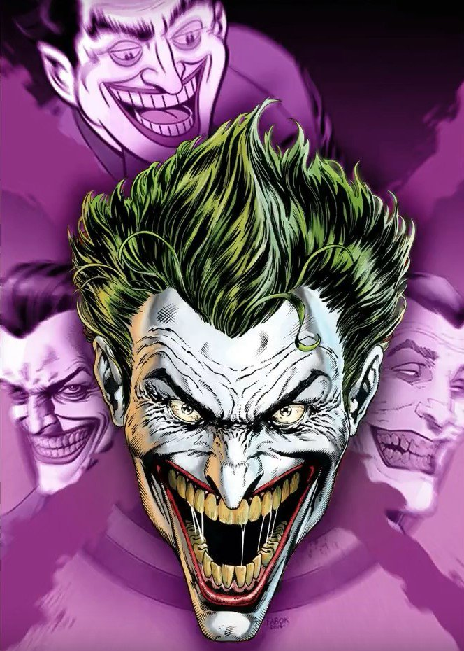 Image result for 3 jokers