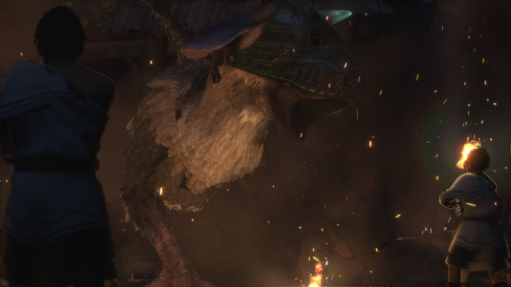 The Last Guardian New Footage & Screenshots 5