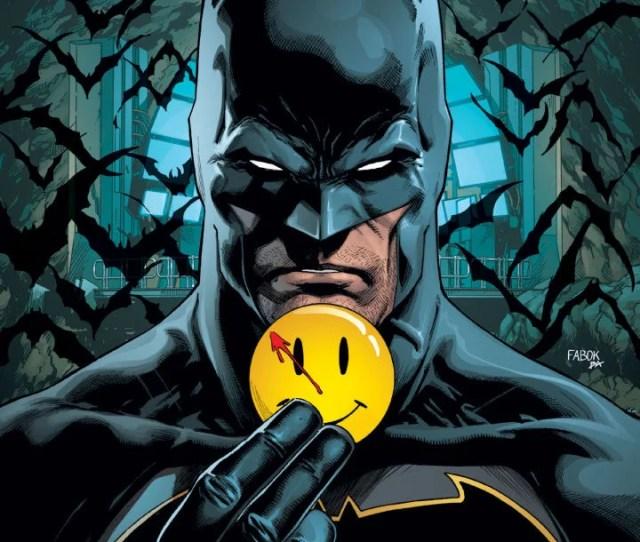 Batman 21 Cover Batman Image By Jason Fabok Dc Comics