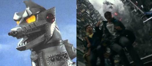 The Godzilla vs. Kong MonsterVerse: Every Major Monster (Including Mechagodzilla?) 10