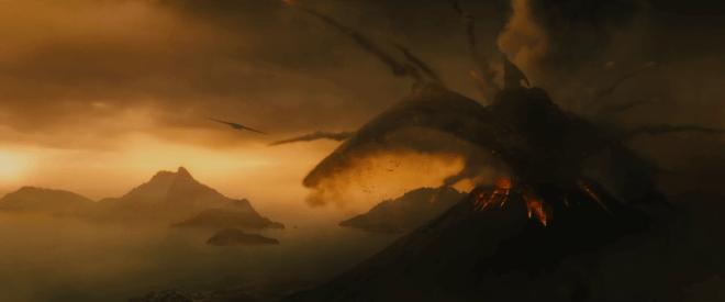 rodan-1559586864046 Every Monster in the Godzilla MonsterVerse   IGN