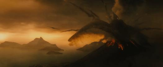 The Godzilla vs. Kong MonsterVerse: Every Major Monster (Including Mechagodzilla?) 8