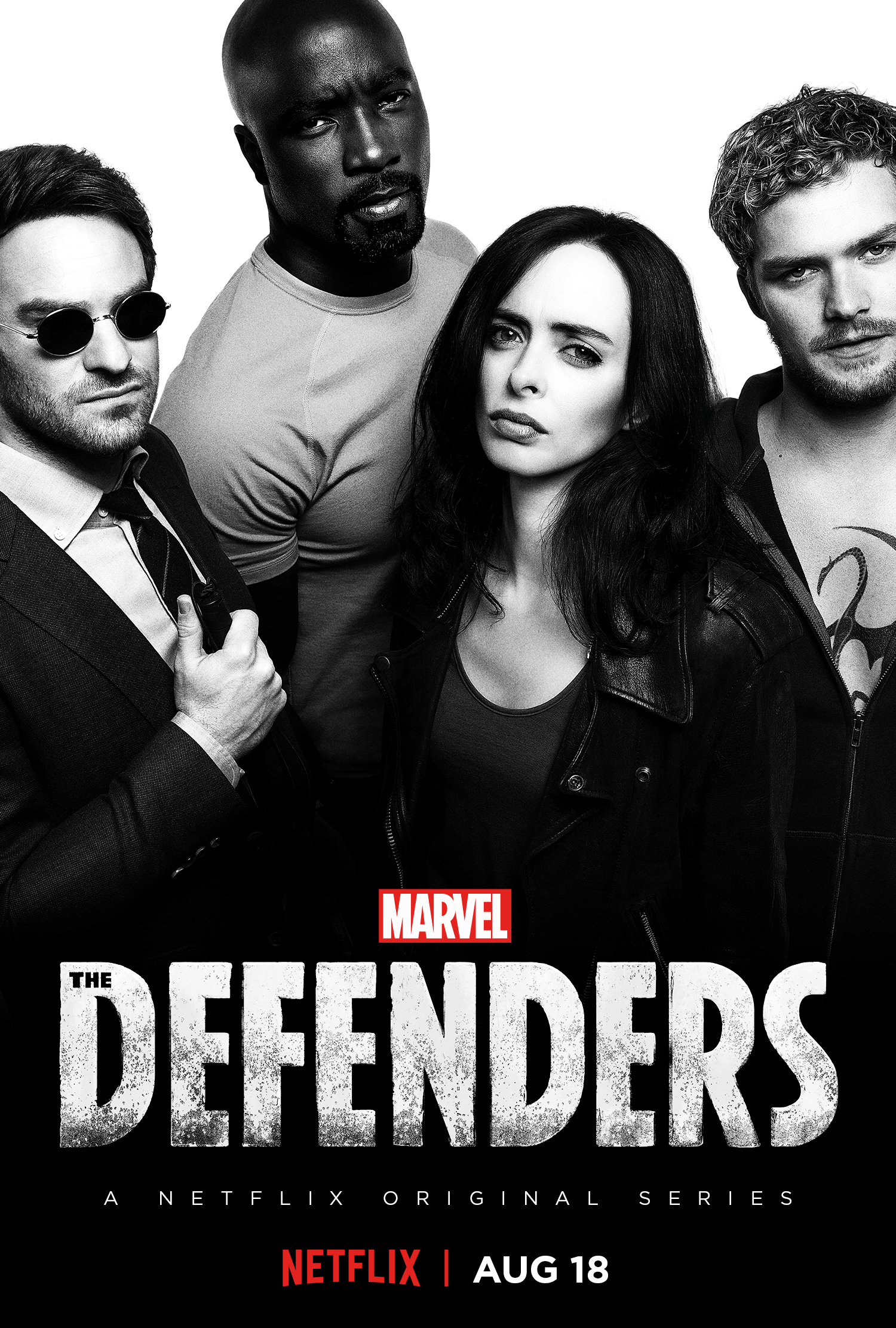 Image result for defenders poster