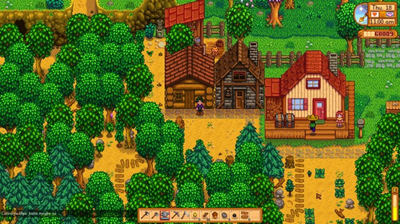 Stardew Valley Dev Shares Multiplayer Progress Update | PerezStart