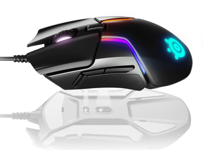 Best mouse for gaming under 100